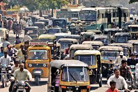 Transport services in Mysore