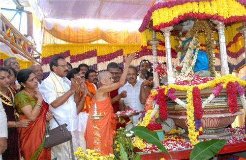 Culture of Mysore
