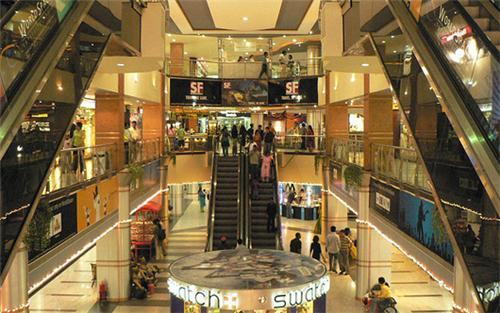 Garuda Mall Mysore