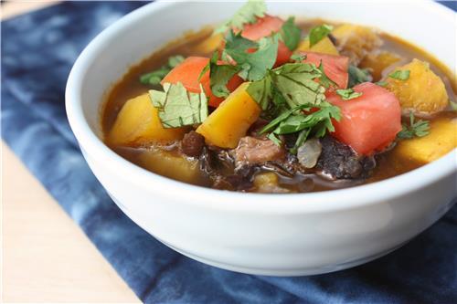 Naga Local Cuisine