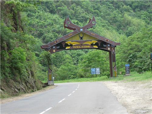 Must Visit Places in Kohima