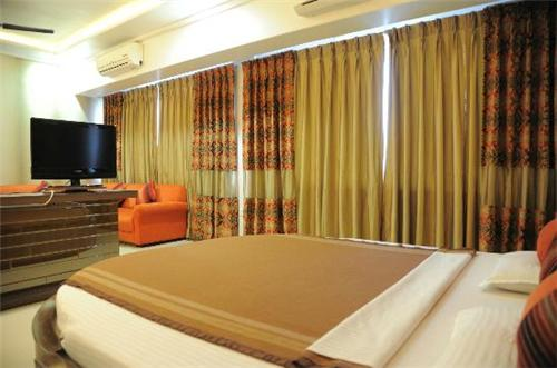 Budget Hotels in Nagpur