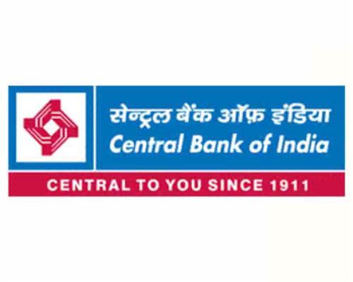 Central ank of India logo
