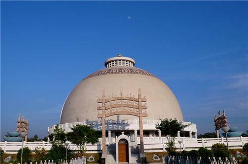 Sightseeing Nagpur