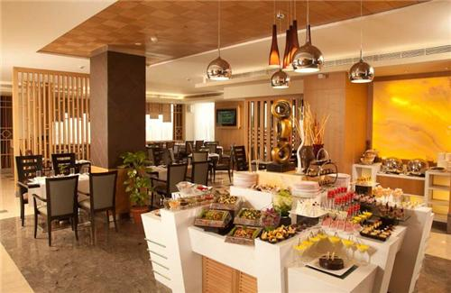 Four Star Hotels in Nagpur