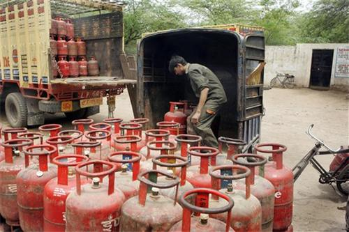 Gas Agencies in Nagpur