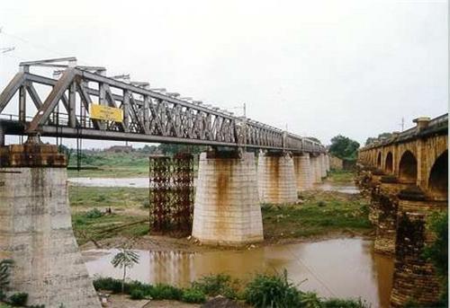 Kanhan Near Nagpur