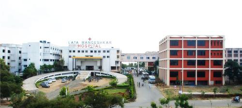 Lata Mangeshkar Hospital Nagpur