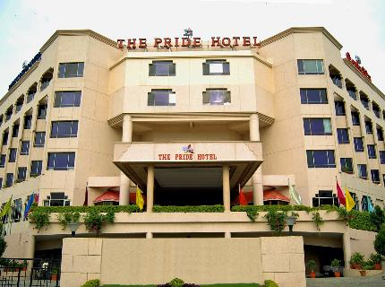 Luxury Hotels in Nagpur