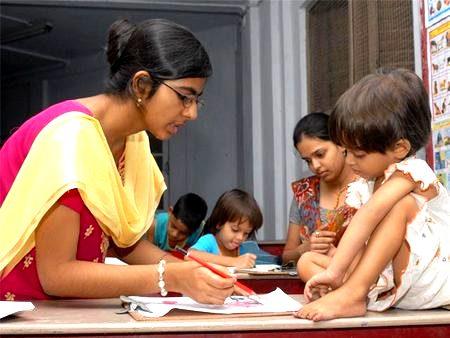 NGO in Nagpur