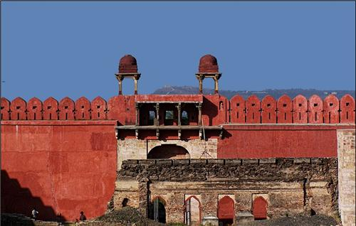 Tourist Places near Nagpur