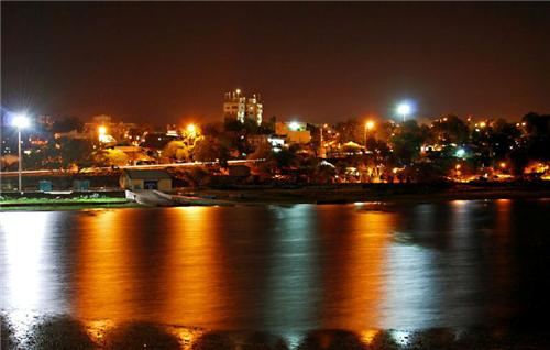 Lakes in Nagpur
