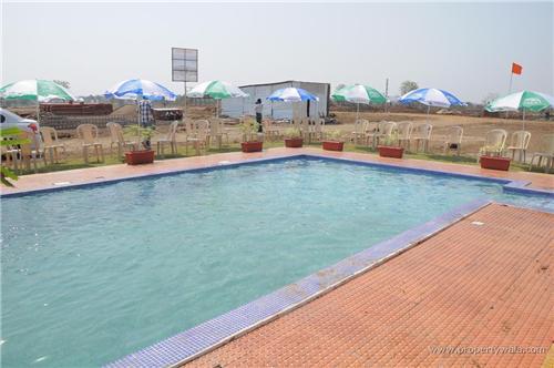 Swimming Pools in Nagpur
