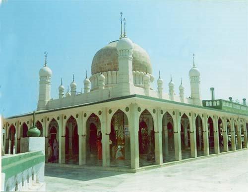 Tajabad Sharif