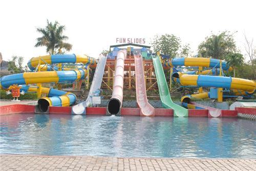 Amusement Parks in Nagpur