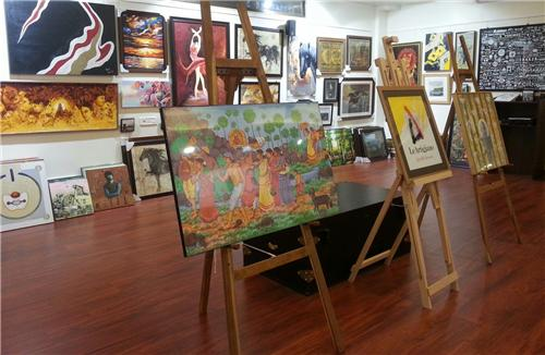Art Gallery in Nagpur
