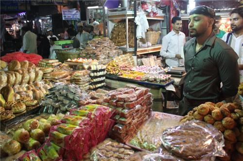 Bakeries in Nagpur