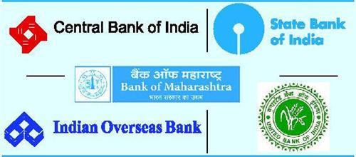 Banks in Nagpur