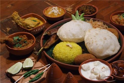 Bengali Restaurants in Nagpur