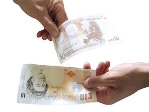 Currency exchange in Nagpur