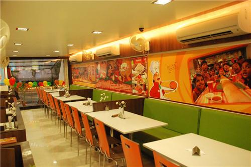 South Indian Restaurants in Nagpur
