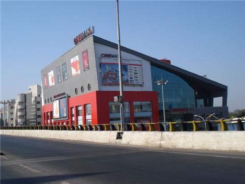 Eternity Mall Nagpur, the perfect shopping destination