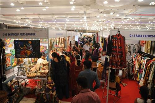 Exhibitions in Nagpur