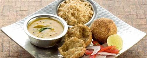 Street Food in Nagpur