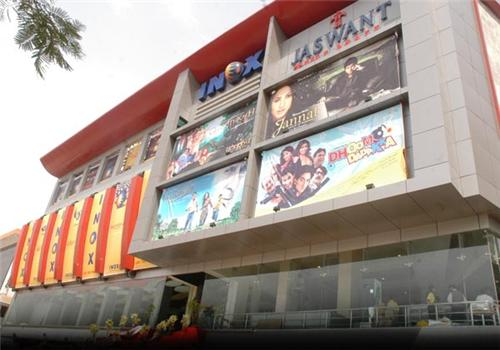 Jaswant Tuli Mall Nagpur, the best shopping destination