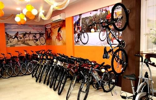 Kids Cycle Stores in Nagpur