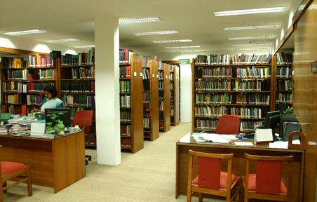 Libraries in Nagpur