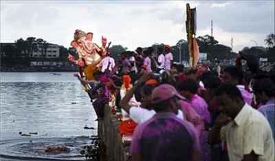 Culture of Nagpur