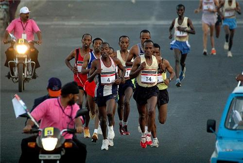 Nagpur Marathon