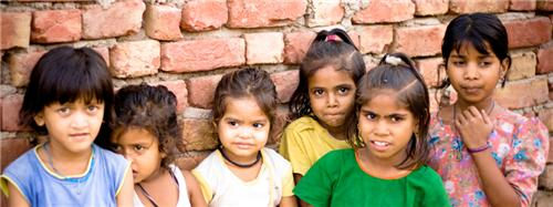 Orphanages in Nagpur