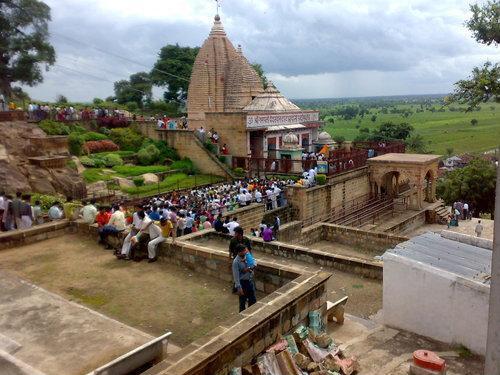 Saoner near Nagpur