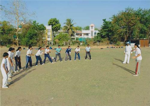 Cricket in Nagpur