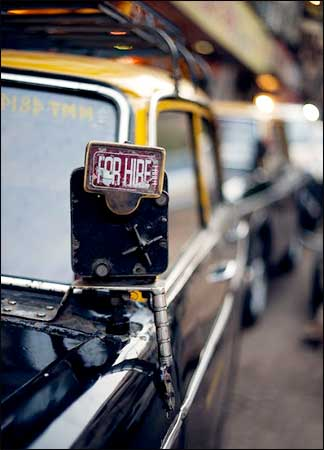 Taxi in Nagpur