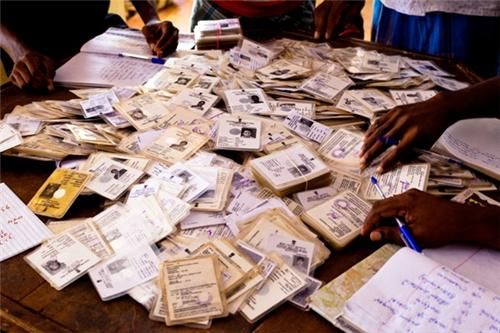 Voter ID Cards in Nagpur