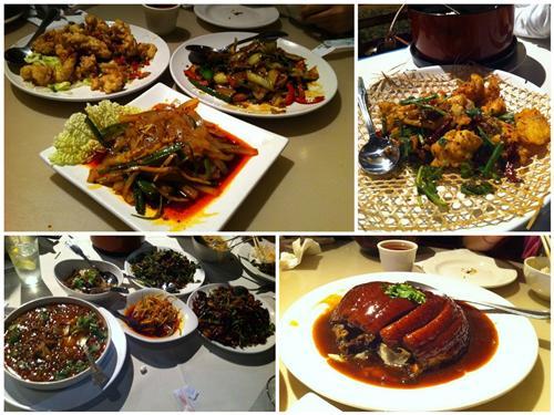 Chinese restaurants in Nainital