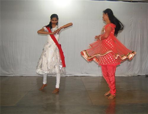 Dance classes in Nainital