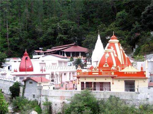 Kainchi Mandir in Nainital