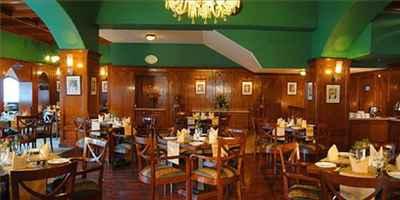 Restaurant in Nainital