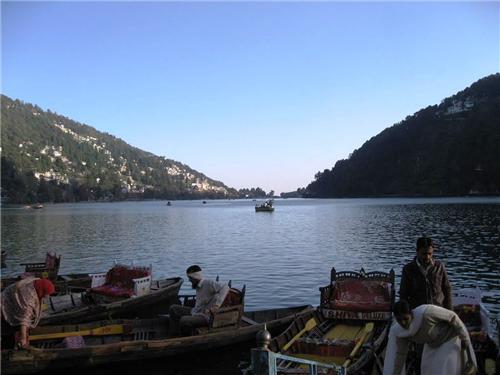 Must See Place near Nainital
