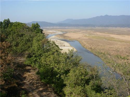 Sonanadi in Nainital
