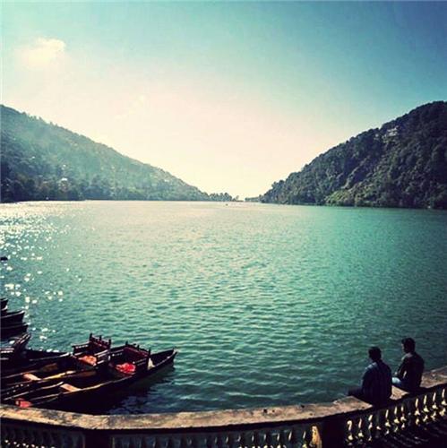 Travel in Nainital