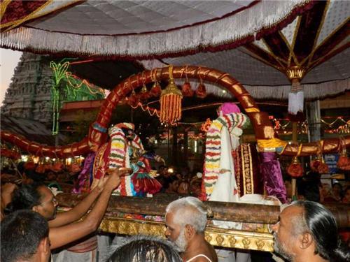 Festivals in Nandyal