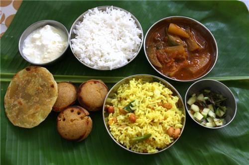Ugadi in Nandyal