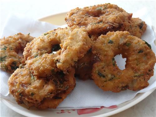 Famous Food of Nandyal