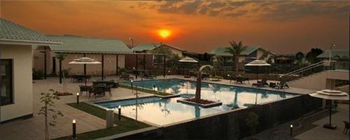 E&G Green Valley SPA Resort.