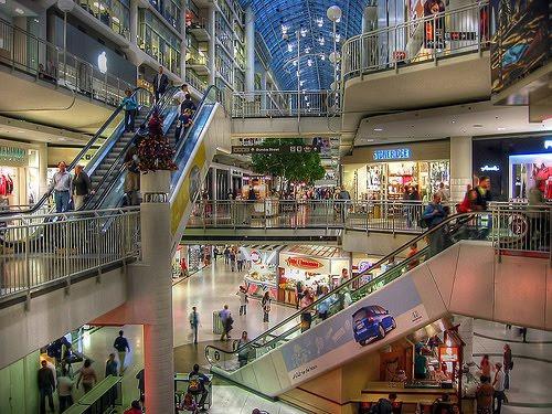 Best Mall in Nashik